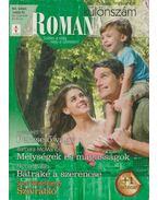 Romana különszám 64. kötet - Way, Margaret, McMahon, Barbara, Nicola Marsh, Whitefeather, Sheri