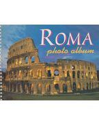 Rome Photo Album