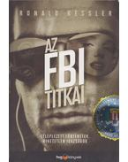 Az FBI titkai - Ronald Kessler
