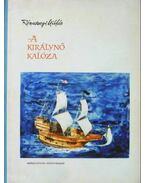A királynő kalóza - Rónaszegi Miklós