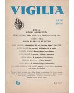 Vigilia 1978. 43. évf. 6. szám - Rónay György