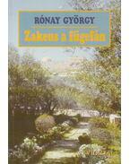 Zakeus a fügefán - Rónay György
