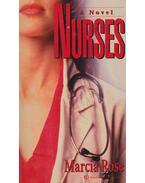 Nurses - Rose, Marcia