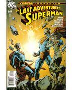 Adventures of Superman 649. - Rouleau, Duncan Bob, Derenick, Tom, Benes, Ed, Eaglesham, Dale, Kerschl, Karl, Kelly, Joe