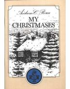 My Christmases - ROUSE, ANDREW C