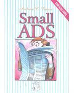 Small ADS - Középhaladó szint - ROUSE, ANDREW C