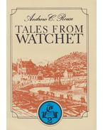 Tales from Watchet - ROUSE, ANDREW C