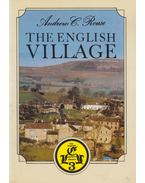 The English Village - ROUSE, ANDREW C