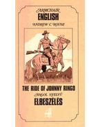 The Ride of Johnny Ringo - ROUSE, ANDREW C