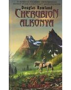 Cherubion alkonya IV. - Ikeristenek - Rowland, Douglas