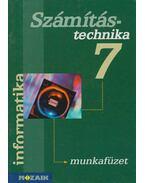 Számítástechnika 7 - Rozgonyi-Borus Ferenc