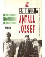 Az ismeretlen Antall József - Rózsa Marianna (szerk.), Jász László (szerk.)