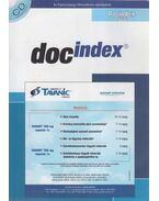 Docindex 2005 - Rózsa Rita (szerkesztő), Kulcsár Béla