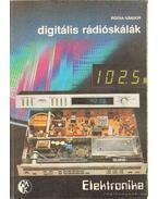 Digitális rádióskálák - Rózsa Sándor