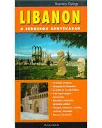 Libanon - Rozvány György