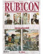 Rubicon 2001. első különszám - Rácz Árpád