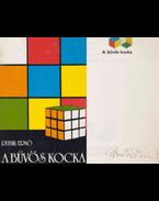 A bűvös kocka (aláírt) - Rubik Ernő