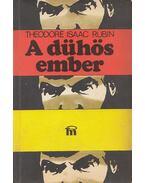 A dühös ember - Rubin, Theodore Isaac