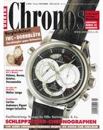 Chronos 2005 oktober/november - Rüdiger Bucher, Jens Koch, Witold A. Michalczyk, Alexander Krupp
