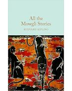All the Mowgli stories - Rudyard Kipling