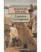 Captains Courageous - Rudyard Kipling