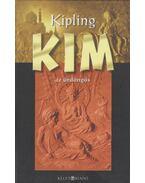 KIM az ördöngös - Rudyard Kipling