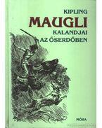 Maugli kalandjai az őserdőben - Rudyard Kipling