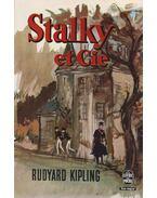 Stalky et Cie - Rudyard Kipling