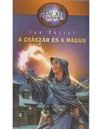 A császár és a mágus - Russel, Ian