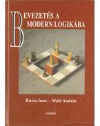 Bevezetés a modern logikába - Ruzsa Imre, Máté András