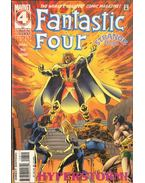 Fantastic Four Vol. 1. No. 408 - Ryan, Paul, Defalco, Tom