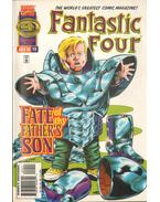 Fantastic Four Vol. 1. No. 414 - Ryan, Paul, Defalco, Tom