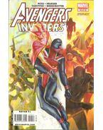 Avengers/Invaders No. 10 - Sadowski, Steve, Berkenkotter, Patrick, Jim Krueger, Alex Ross