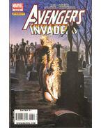 Avengers/Invaders No. 6 - Sadowski, Steve, Berkenkotter, Patrick, Jim Krueger, Alex Ross