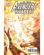 Avengers/Invaders No. 8 - Sadowski, Steve, Berkenkotter, Patrick, Jim Krueger, Alex Ross