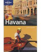Havana City Guide - Sainsbury, Brendan
