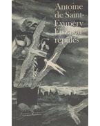 Éjszakai repülés - Saint-Exupéry, Antoine de