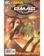 The Omac Project: Infinite Crisis Special 1. - Saiz, Jesus, Greg Rucka
