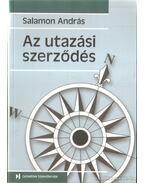 Az utazási szerződés - Salamon András