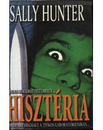 Hisztéria - Sally Hunter