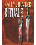 Rituálé - Sally Hunter