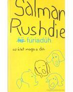 Fúriadüh - Salman Rushdie