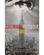 Fury - Salman Rushdie