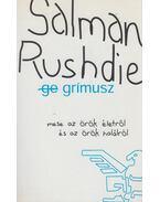 Grímusz - Salman Rushdie