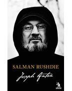 Joseph Anton - Salman Rushdie