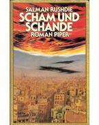 Scham und Schande - Salman Rushdie