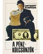 A pénzkölcsönzők - Sampson, Anthony