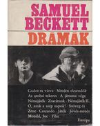 Drámák - Samuel Beckett