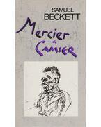 Mercier és Camier - Samuel Beckett