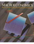 Macroeconomics - Samuelson, Paul A.